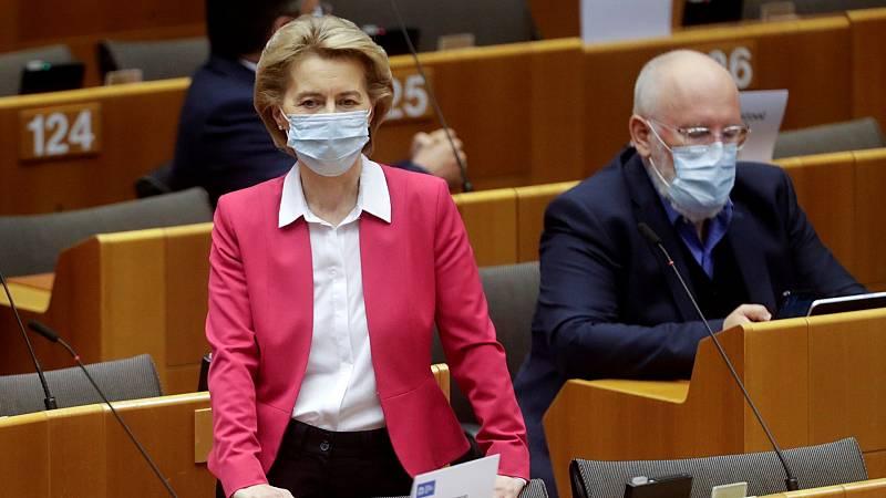 Bruselas no exigirá ajustes para acceder a las ayudas del coronavirus