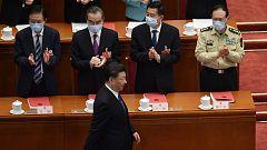 China impulsa en la clausura de su Asamblea Popular la polémica Ley de Seguridad de Hong Kong