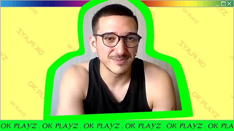 OK Playz - Así pasa Bruno su primer día fuera de 'OT 2020'