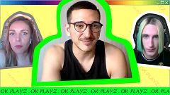 OK Playz - OK Playz con Bruno, Inés Hernand y Pedro LaDroga