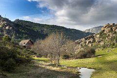 España Directo - Apostando por el turismo rural en la Sierra de Guadarrama