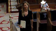 """Álvarez de Toledo se reafirma en llamar """"terrorista"""" al padre de Iglesias, mientras que crece el malestar en el PP"""