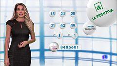 Lotería Nacional + La Primitiva + Bonoloto - 28/05/20