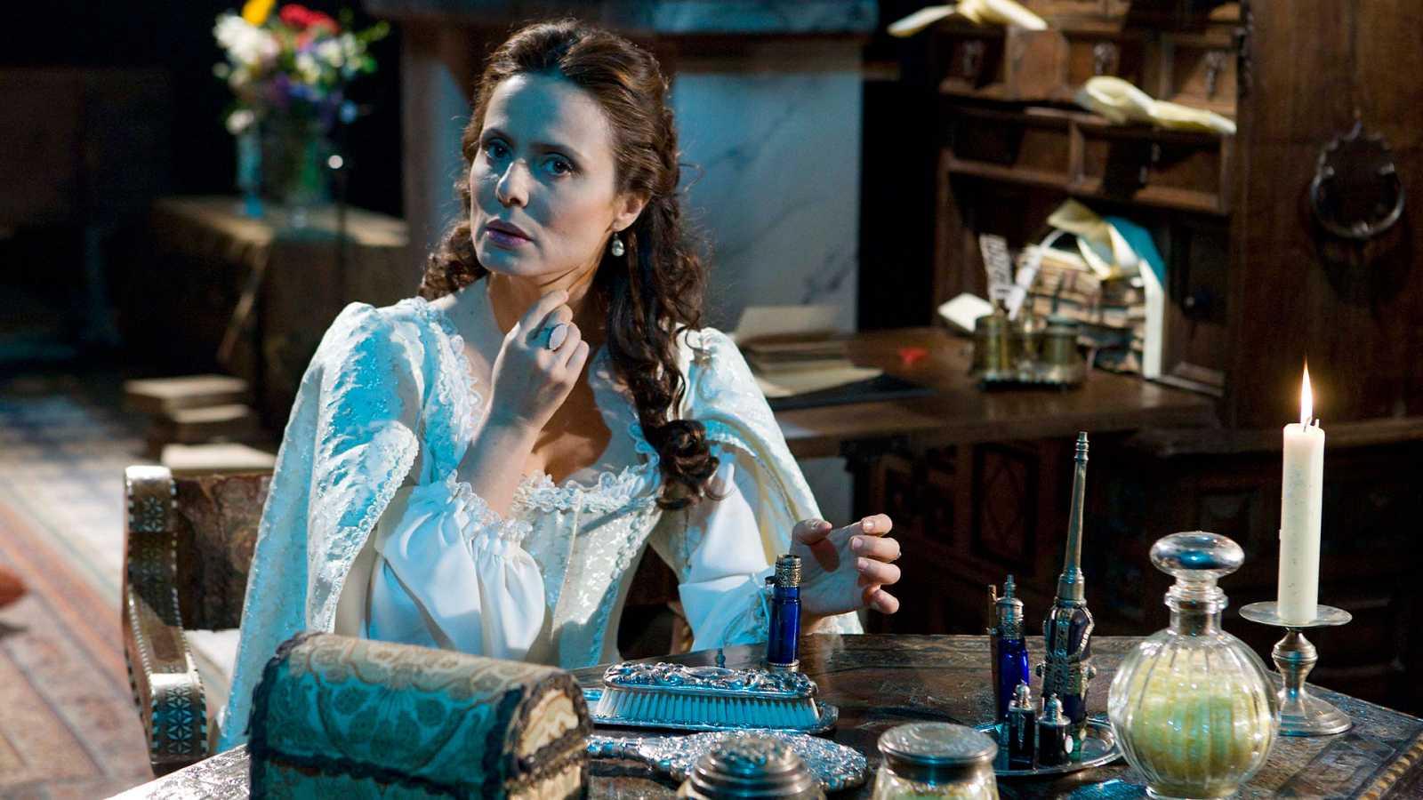 La 2 es teatro - La viuda valenciana - ver ahora
