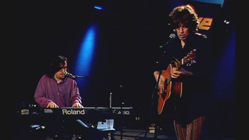 Los conciertos de Radio 3 - Waterboys (2003) - ver ahora