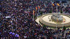 """La Abogacía del Estado ve """"un claro sesgo acusatorio"""" en el informe de la Guardia Civil sobre el 8M"""