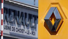 Renault reduce su plantilla en casi 15.000 personas