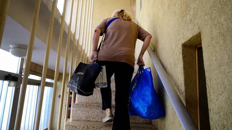 """Iglesias: """"El umbral de renta garantizada será 462 euros al mes para personas solas y se incrementa en 139 euros por cada familiar"""""""