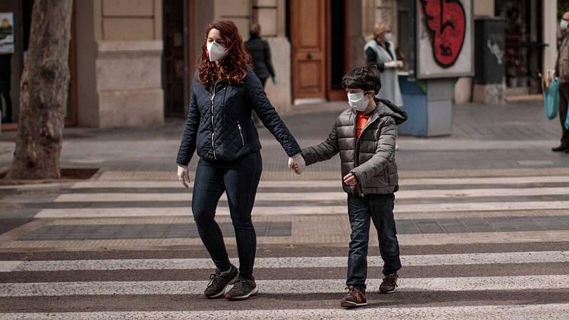 """Iglesias: """"El ingreso mínimo vital se concederá de forma inmediata a los que reciben prestación por hijo a cargo"""""""