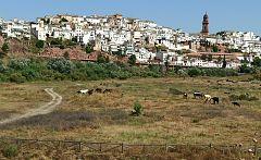 España Directo - El pueblo más caluroso de España