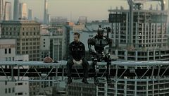 'Westworld 3ª temporada'