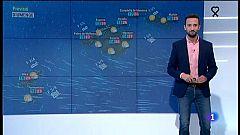 El temps a les Illes Balears - 29/05/20