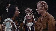 Mañanas de cine - Daniel Boone, juicio de fuego