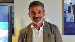 Emilio Sánchez Vicario analiza el valor de la veteranía para el retorno del tenis