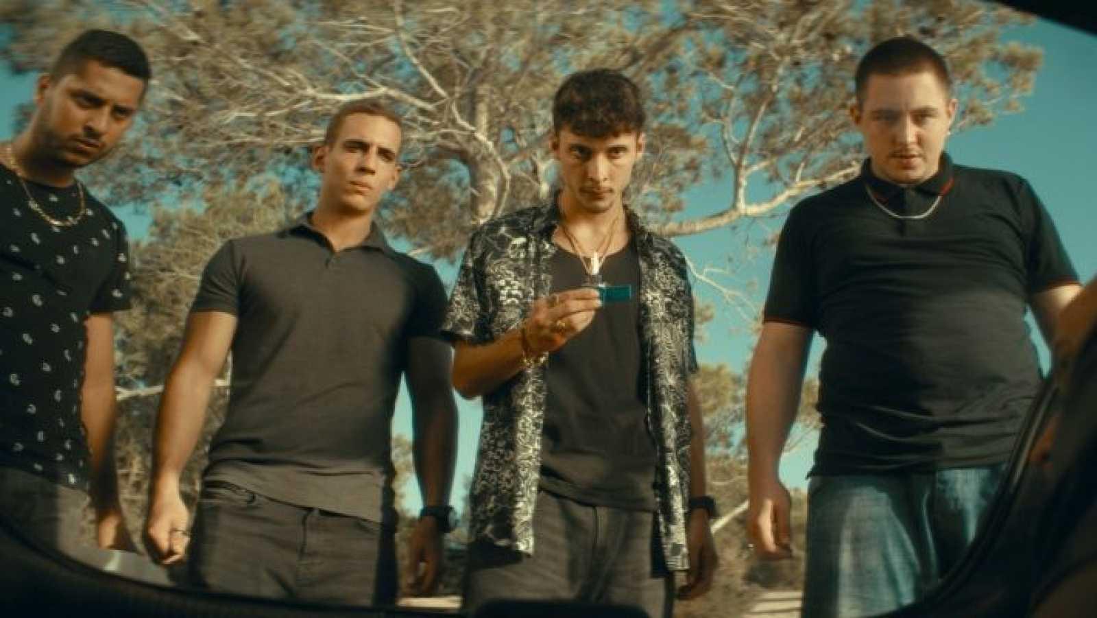Daniel Calparsoro nos presenta su nueva película: 'Hasta el cielo'