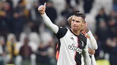 El fútbol poscoronavirus volverá a Italia con el Juventus-Milan de Coppa