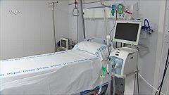 El Hospital San Pedro de Logroño estrena el Área Polivalente de Críticos
