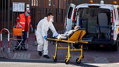 Sanidad notifica dos nuevas muertes, 39 en los últimos siete días