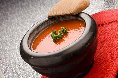 Aquí la tierra - El tomate frito de la toda la vida