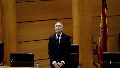 Marlaska niega que pidiera el informe del 8M al coronel Pérez de los Cobos