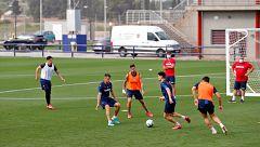 El fútbol volverá en España el próximo 11 de junio
