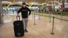 Joan Cros se queda sin volar y se pierde el reinicio del Mundial de Supercross