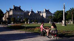 Los países europeos continuan la desescalada y comienzan a reabrir diversos puntos turísticos
