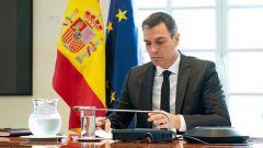Sánchez pedirá una sexta y última prórroga del estado de alarma