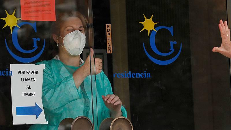 Algunos brotes de coronavirus en España advierten de la necesidad de permanecer aún alerta