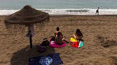 España avanza a tres ritmos distintos en la desescalada
