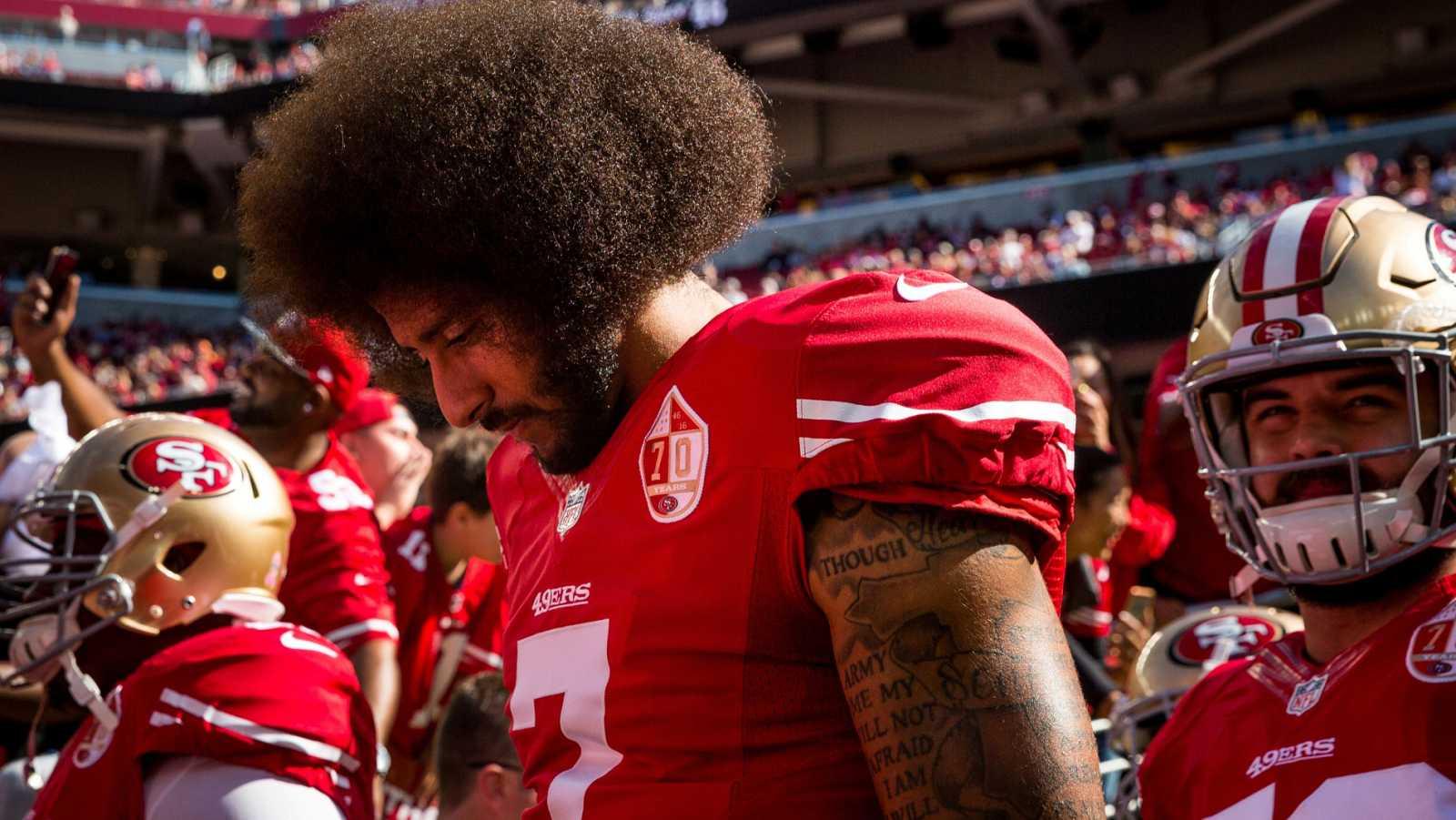 Vídoe: El deporte norteamericano sigue volcado contra el racismo tras la muerte de George Floyd
