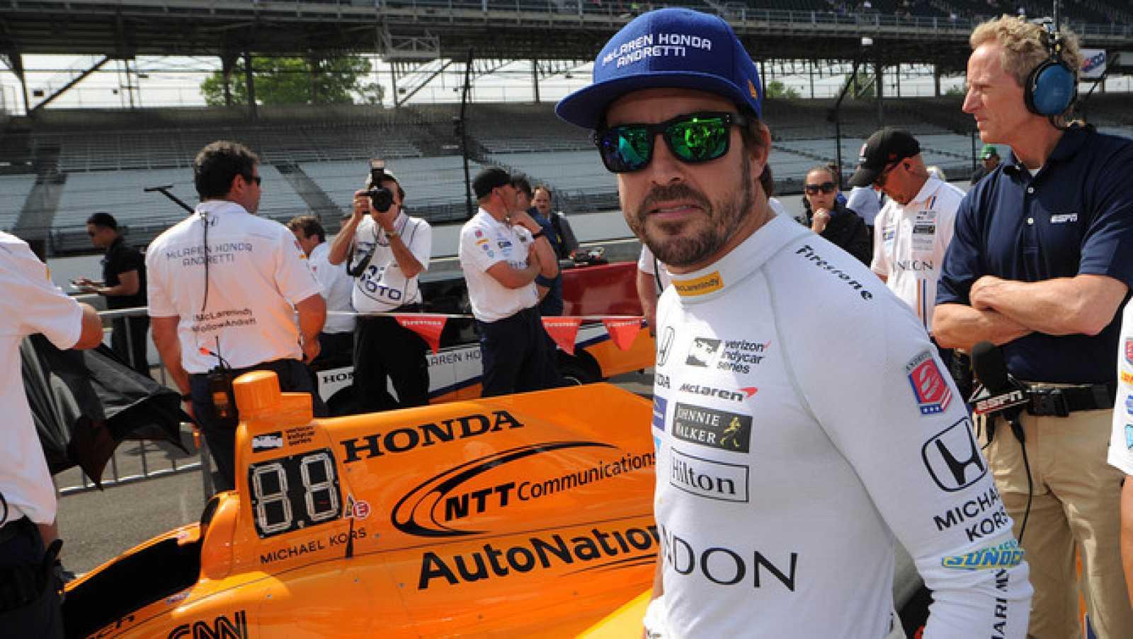 Renault reconoce su interés por fichar a Fernando Alonso para el Mundial de 2021