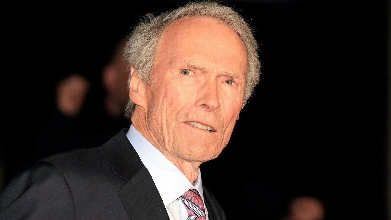 Clint Eastwood, el tipo más duro de Hollywood, cumple 90 años