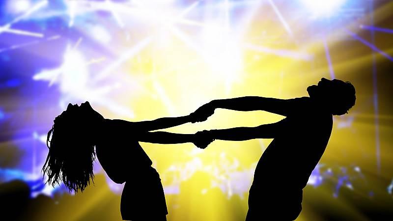 """Bailar """"despegados"""" es bailar, en la 'nueva normalidad'"""