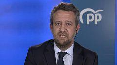 """El PP pide que se ceda a las comunidades la gestión del ingreso mínimo vital para evitar """"duplicidades"""""""