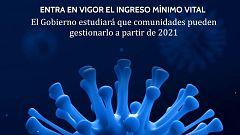 Especial Informativo - Coronavirus - 13 h. - 01/06/20