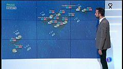 El temps a les Illes Balears - 01/06/20