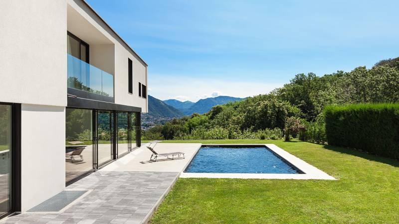 La última tendencia en la búsqueda de vivienda: con jardín y piscina