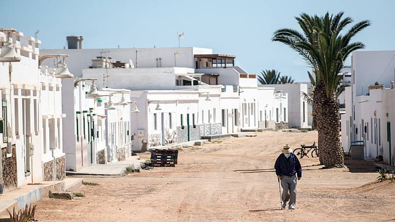 Formentera, La Gomera, El Hierro y La Graciosa, primeros territorios en Fase 3