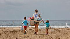 La libre circulación a partir del 21 de junio da un respiro al sector turístico
