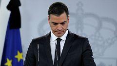 Sánchez ultima un posible acuerdo con Cs para la sexta prórroga del estado de alarma