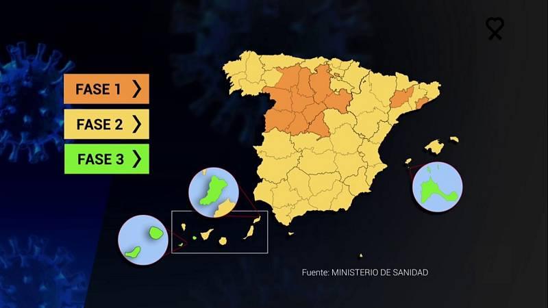 Telediario - 15 horas - 01/06/20 - RTVE.es