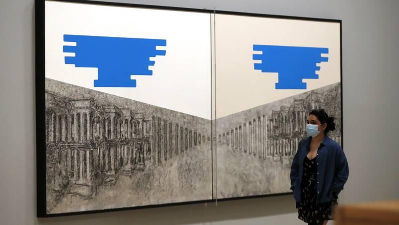 Empieza el regreso de los grandes museos