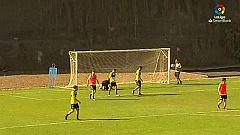 Deportes Canarias - 01/06/2020