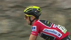 Ciclismo: Vuelta a España 2018. 20ª etapa: Escaldes Engordany - Coll de la Gallina