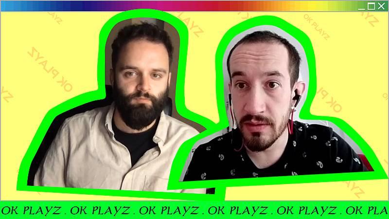 OK Playz - Pascu y Rodri: de ser compañeros de instituto a triunfar con 'Destripando la historia'