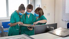 España no registra ningún fallecimiento con coronavirus notificado en las últimas 24 horas