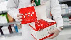 Madrid pondrá en marcha un segundo reparto de mascarillas KN95 gratuitas a toda la población