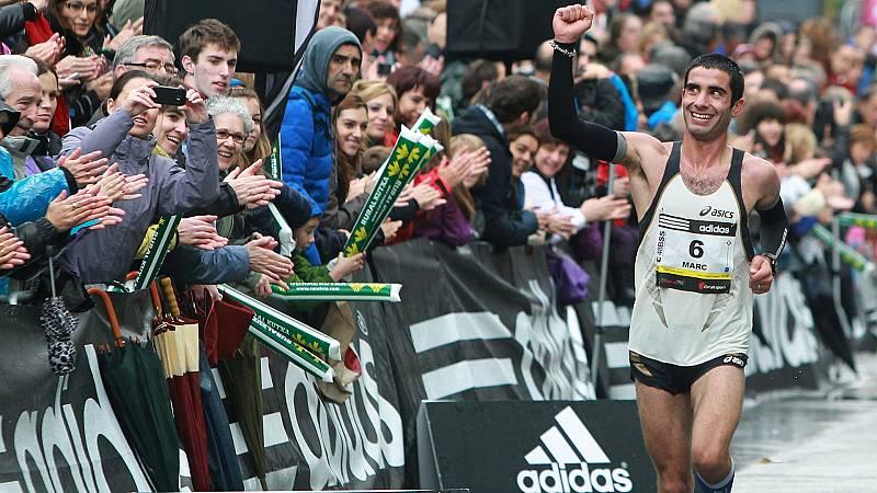 TDP en casa - Programa 55: Con Marc Roig y Carles Castillejo hablamos de maratones - ver ahora