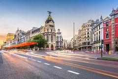 España Directo - Madrid va recuperando su pulso